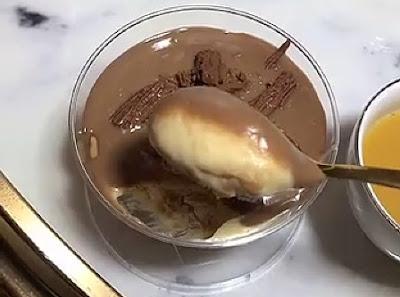 تحلية الكاسات اللذيذة