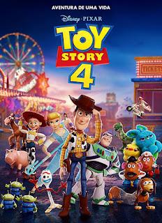 Toy Story 4 - TS Dublado