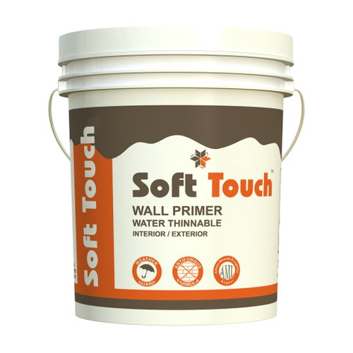 Soft Touch Paints Distributorship