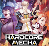Hardcore Mecha for PlayStation 4 releases June 27 in Japan