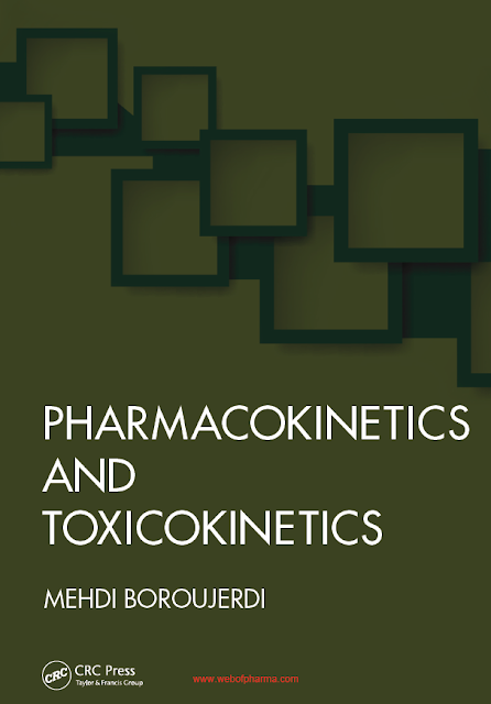 Pharmacokinetics and Toxicokinetics (Mehdi Boroujerdi) (www.webofpharma.com)