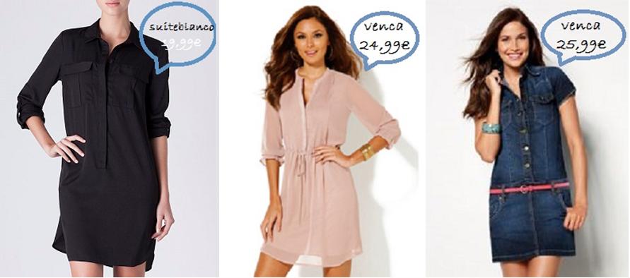 vestidos camiseros (2)