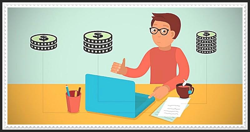 Как заработать в интернете, продавая ссылки?