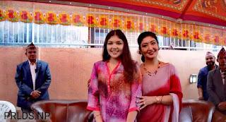 10 Pictures of Purnika, granddaughter of  King Gyanendra