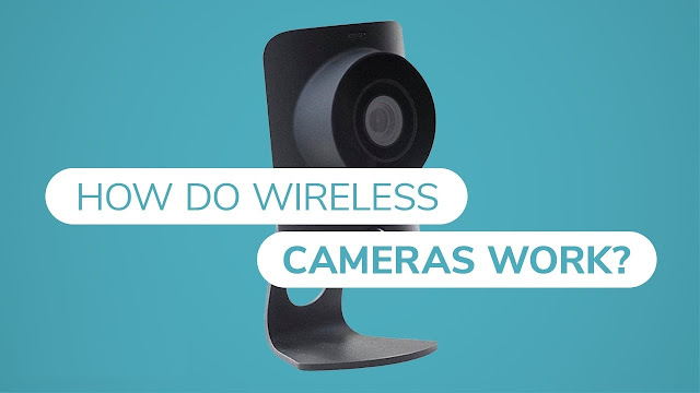 Why Choose Wireless Home Cameras Over Wired Ones?