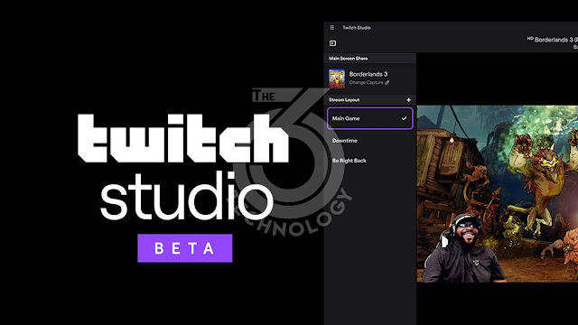 Twitch Studio goes into open beta, to you easy streaming