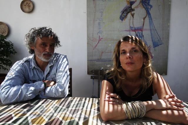 """""""Apologia di Socrate"""" Il nuovo lavoro di Enrico Lo Verso e della regista Alessandra Pizzi. A Vicenza la Prima nazionale"""