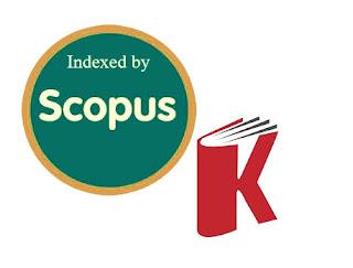 Scopus Indexed Journals - K -