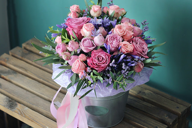 Express Your Adorable Love with Flower Delivery Services