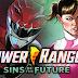 Novo quadrinho de Power Rangers Força do Tempo terá conexão com Hyperforce