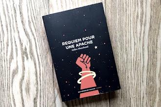 Lundi Librairie : Requiem pour une apache - Gilles Marchand