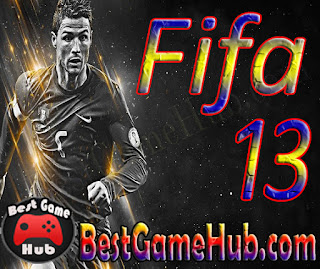 Fifa 13 Compressed PC Game Download Free