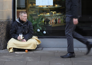 homeless people need empathy