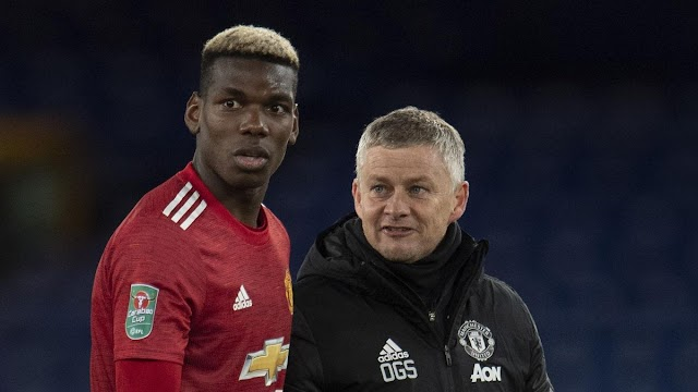 Man Utd transfer round-up: Paul Pogba sets date on future decision as club ponder £60million-rated Nuno Mendes