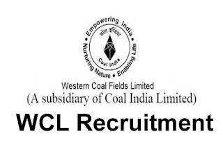 WCL Recruitment