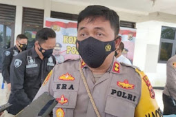 Polres Mimika Antisipasi Aksi Kelompok Garis Keras