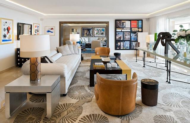 long living room design ideas