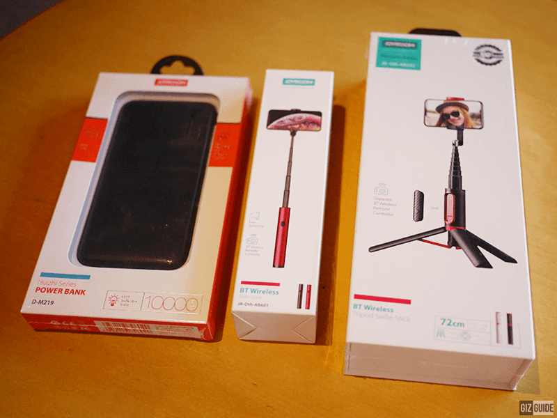 """Sale Alert: JOYROOM's """"Gadgets Of Joy"""" are now more affordable than ever"""
