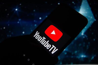 EconomicPolicyJournal.com: Inflação de preços do YouTubeTV !! 2