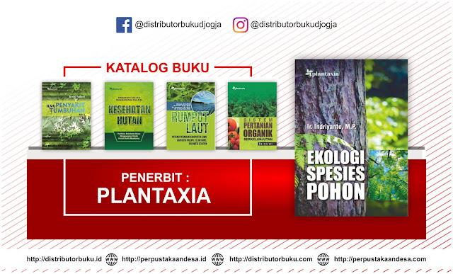 Buku Terbaru Terbitan Penerbit Plantaxia