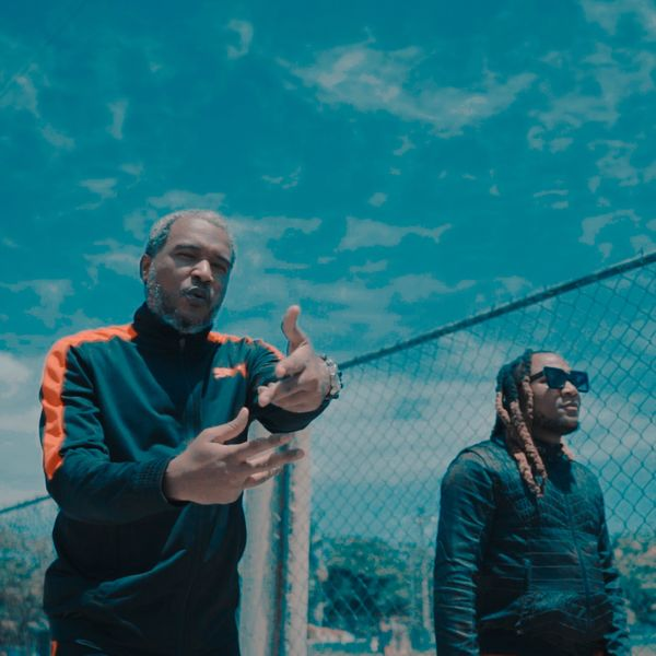 Sr Perez – Irreversible (Single) 2020
