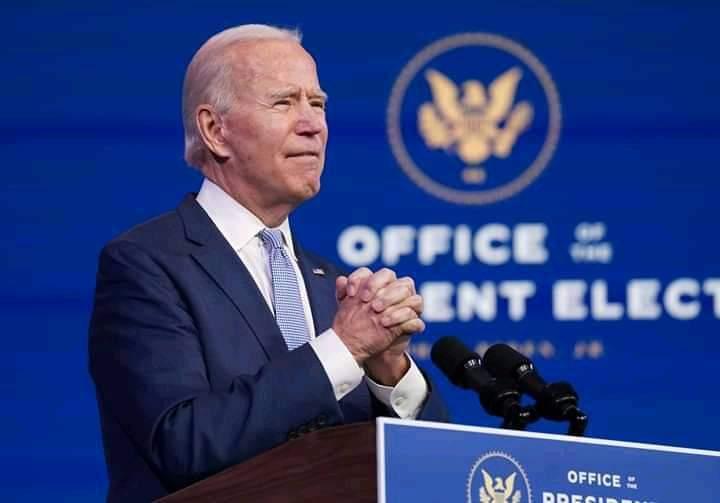رسميا.. الكونجرس الأمريكي يصادق على فوز بايدن بالانتخابات الرئاسية