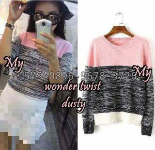 jual sweater wanita
