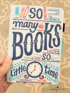 So Many Books So Little Time Kindle Case