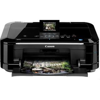 Canon PIXMA MG6120 Printer Setup and Driver Download - Windows, Mac. Linux