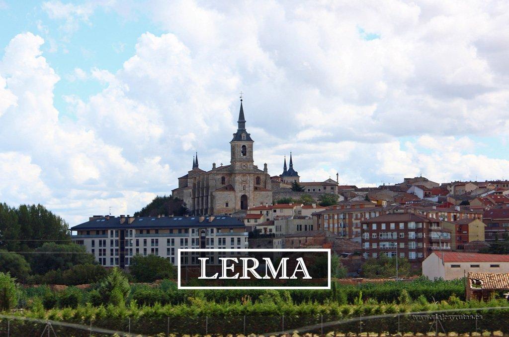Qué ver en Lerma, una bonita Villa Ducal de Burgos