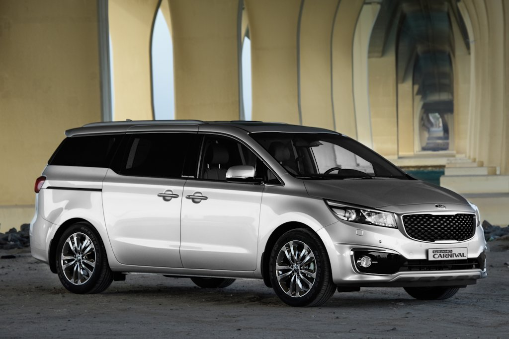 Kia Philippines Price >> UPDATED: Kia Philippines Springs Grand Carnival Surprise | Philippine Car News, Car Reviews, and ...