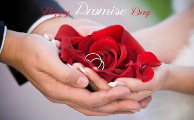 Happy Promise Day Shayari