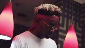 DJ Jimmy Jatt feat Mr Eazi & Skales - Halima(Afro Naija) [Download mp3]