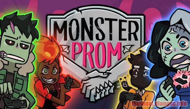 Download Game Monster Prom Full Crack, Game Monster Prom, Game Monster Prom free download , Tải Game Monster Prom miễn phí,