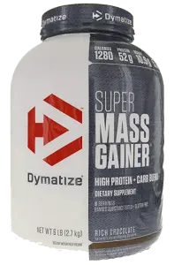 9. Dymatize Super Mass Gainer
