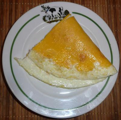 Omelette normande