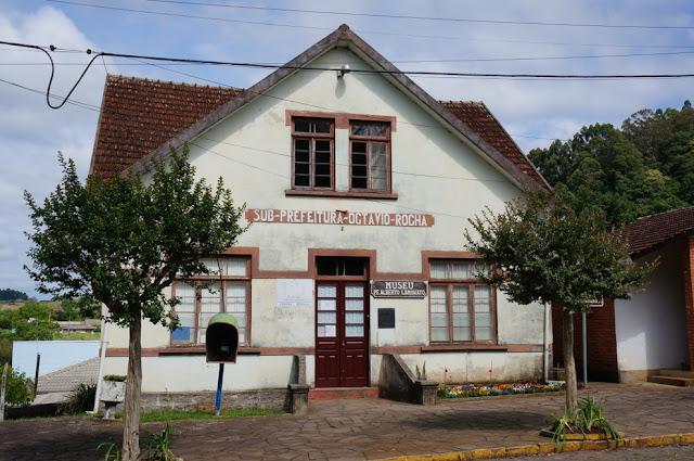 Otávio Rocha Vila Colonial