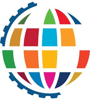 विश्व इंजीनियरिंग दिवस का लोगो(The World Engineering Day Logo)