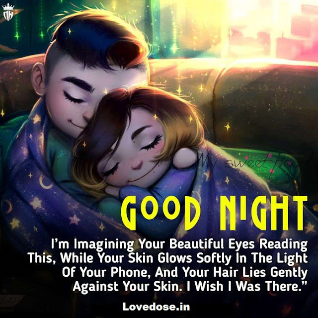 Good Night Messages for Girlfriend: Quotes for Her