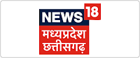 Watch News18 MP Chhattisgarh News Channel Live TV Online | ENewspaperForU.Com