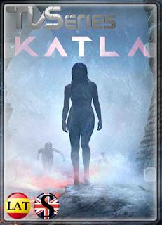 Katla (Temporada 1) WEB-DL 1080P LATINO/ISLANDES