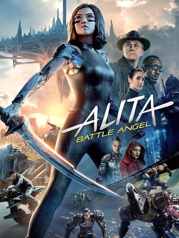 Alita Battle Angel Movie 2019 (720p) Hindi | Free Download (EngSub)
