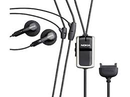 Daftar Harga Handsfree Original Nokia