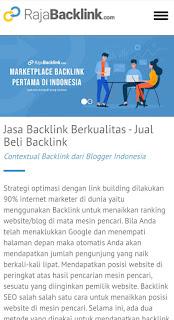 4 situs penyedia backlink berkualitas dan murah