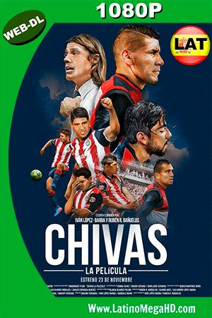 Chivas la Película (2018) Latino HD WEB-DL 1080P ()