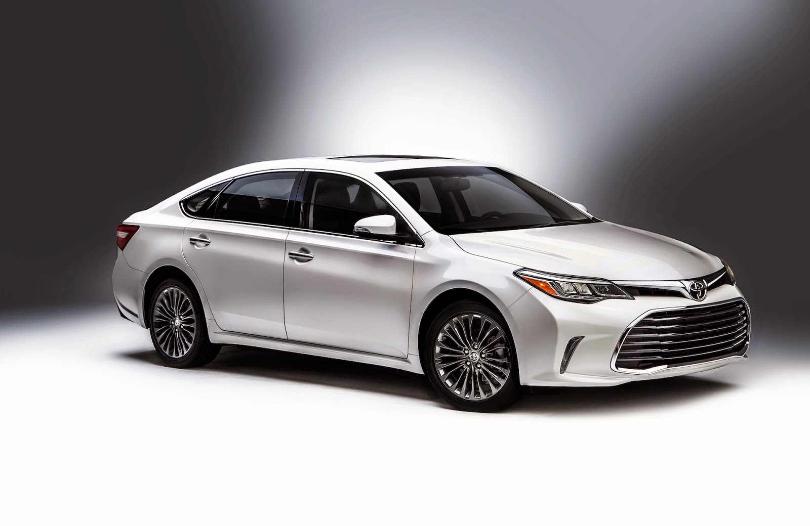 2016 Toyota Avalon Technical Features And Price