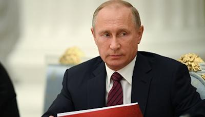 Путин подписал закон о суверенном безопасном интернете