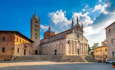 Massa e Carrara: Luoghi belli da vedere - Vacanze in Toscana.