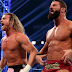 Cobertura: WWE Smackdown 06/03/20 - Ziggler and Roode snatch final entry for Elimination Chamber Match