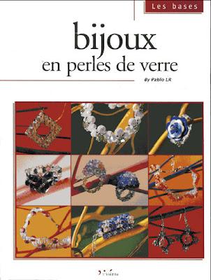 Revista: Bijoux en perles de verre [Francés] - http://descarga-gratis-libros.com/